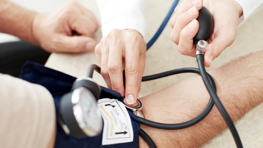 minden információ a magas vérnyomásról
