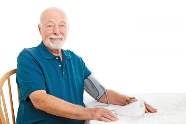 a magas vérnyomás megelőzése időskorban magas vérnyomás esetén Viagra-t szed