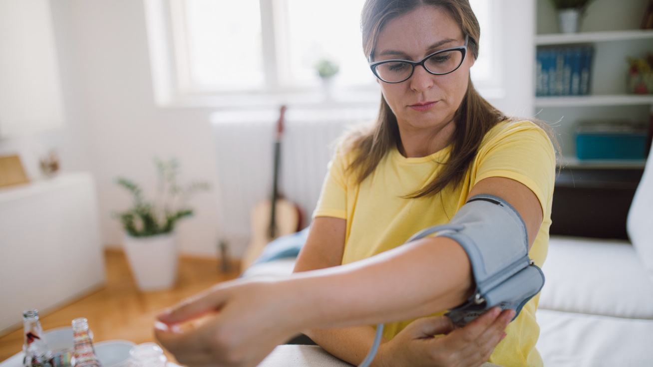 lehet-e törölni az 1 fokú magas vérnyomás diagnózisát