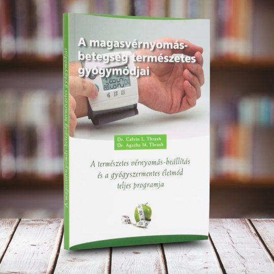 magas vérnyomás nincs könyv
