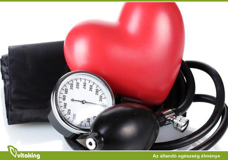 magas vérnyomás legújabb kutatások)