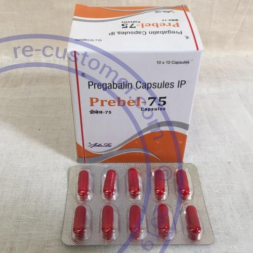 pregabalin és magas vérnyomás)