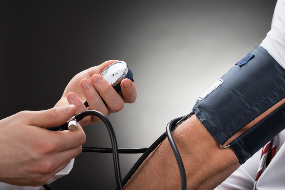hogyan lehet enyhíteni a magas vérnyomást)