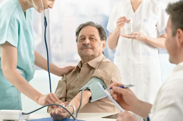 Meglepő, de igaz: a vérnyomásnak köze van a szexuális életünk minőségéhez