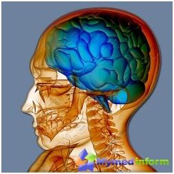 Intracranialis hypertonia: tünetek és kezelés - Magas vérnyomás