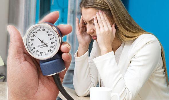 magas vérnyomás ami az alacsonyabb nyomás fokozott magas vérnyomás kezelés