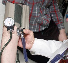 magas vérnyomás fogyatékosság mértéke