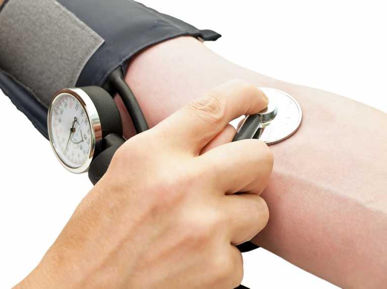 magas vérnyomás és ezüst