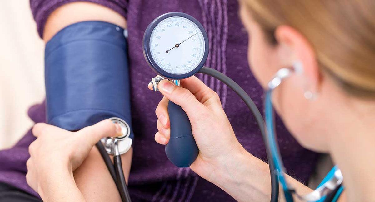 magas vérnyomás és megnövekedett súly