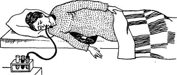 magnézia hipertóniás vélemények esetén