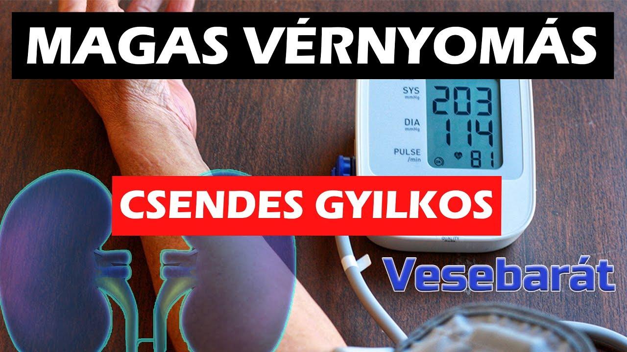 nehézlégzés magas vérnyomás kilégzés