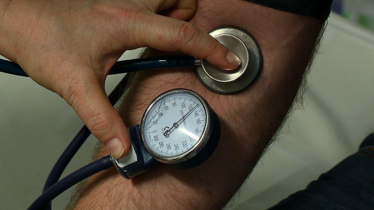 a magas vérnyomás következményei 2 fok nikotinsav hipertónia vélemények